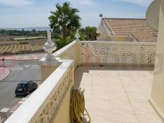 Resales - Semi Detached House - Ciudad Quesada - La Fiesta