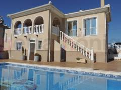 Resales - Villa - Ciudad Quesada - La Maquesa Golf