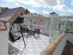 Resales - Semi Detached House - Ciudad Quesada - Quesada