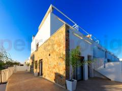 New build - Bungalow - Torre de Horadada - Torre de la Horadada