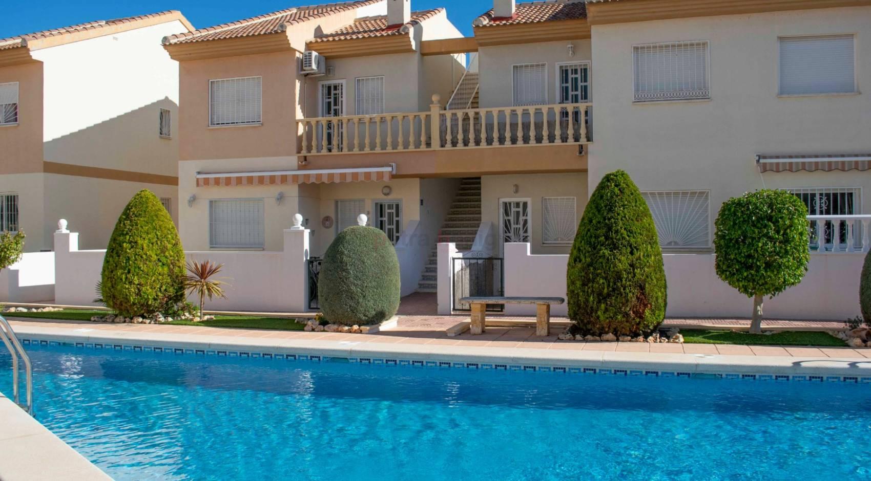 A Vendre Appartement Alicante Ciudad Quesada