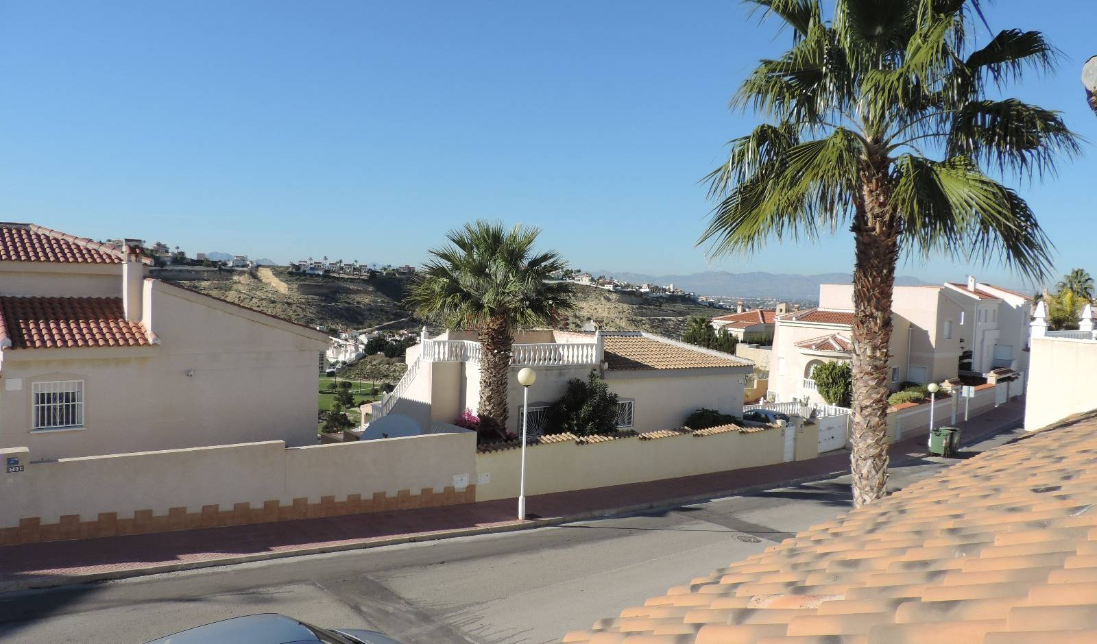 Resales - Townhouse - Ciudad Quesada - La Marquesa Golf Course
