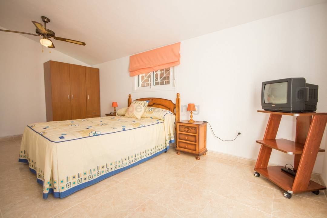 Resales - Apartment - Playa Flamenca