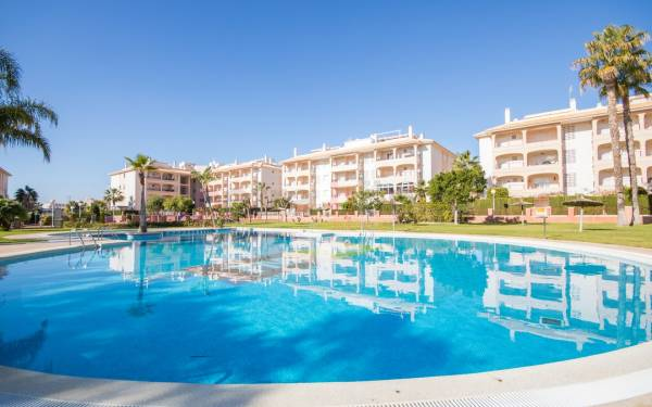 Apartment - Resales - Playa Flamenca - Playa Flamenca