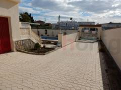 Resales - Villa - Ciudad Quesada - Town Center