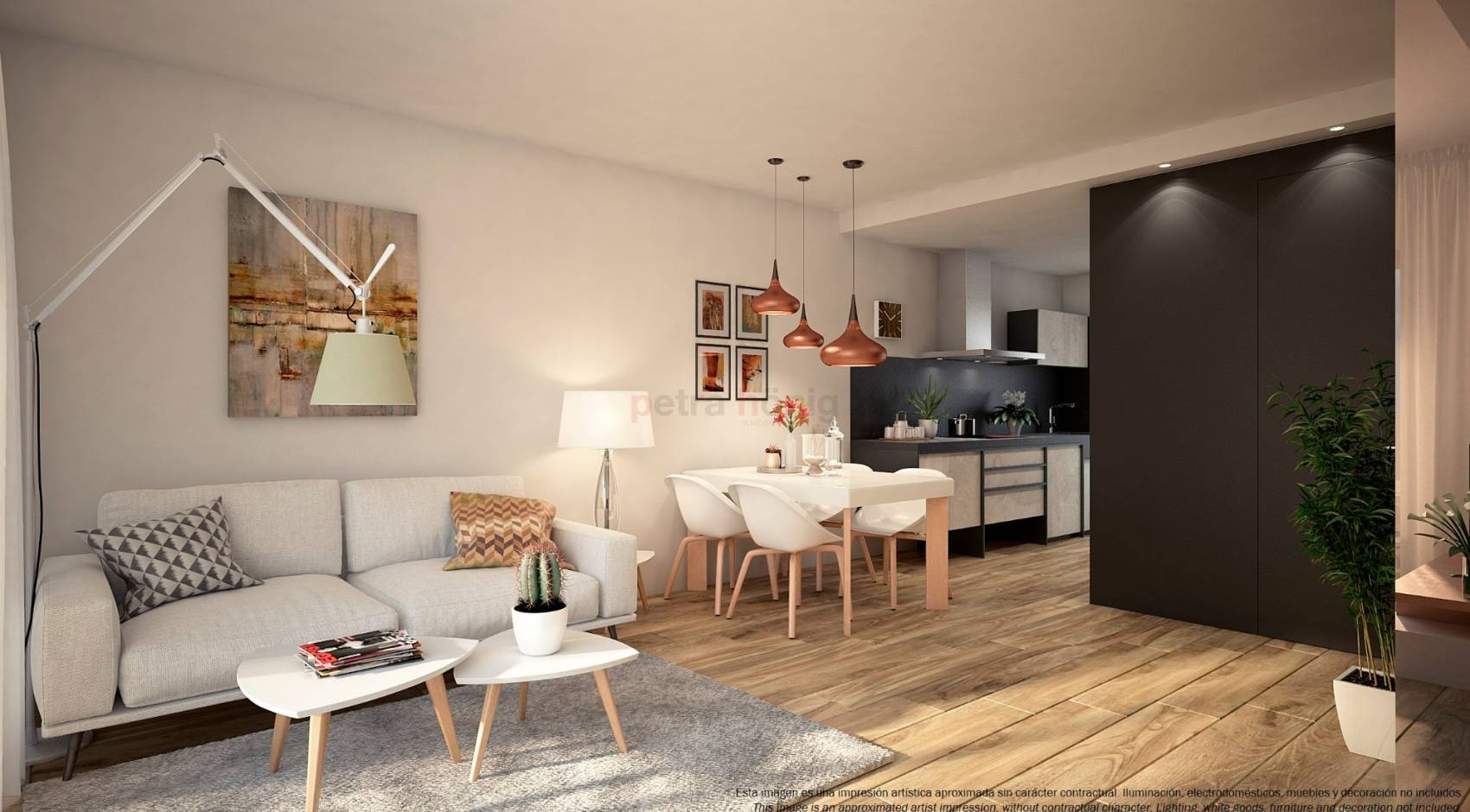 New build - Apartment - Punta Prima