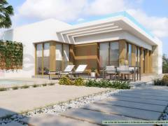 New build - Semi Detached - Vista Bella Golf - Entre Naranjos