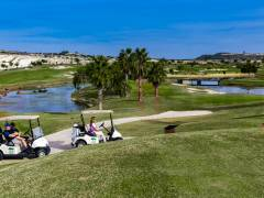 New build - Apartment - Vista Bella Golf - Entre Naranjos