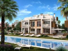 New build - Bungalow - Los Balcones