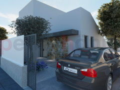 New build - Villa - Ciudad Quesada - Town Center