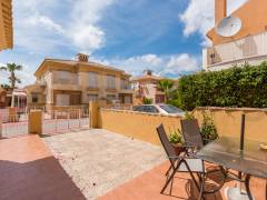 Resales - Semi Detached House - Ciudad Quesada - Lo Marabu
