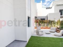 New build - Bungalow - San Miguel de Salinas