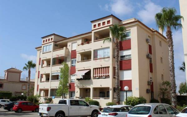 Apartment - Resales - Orihuela Costa - Playa Flamenca