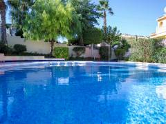 Resales - Semi Detached - Ciudad Quesada - La Marquesa Golf